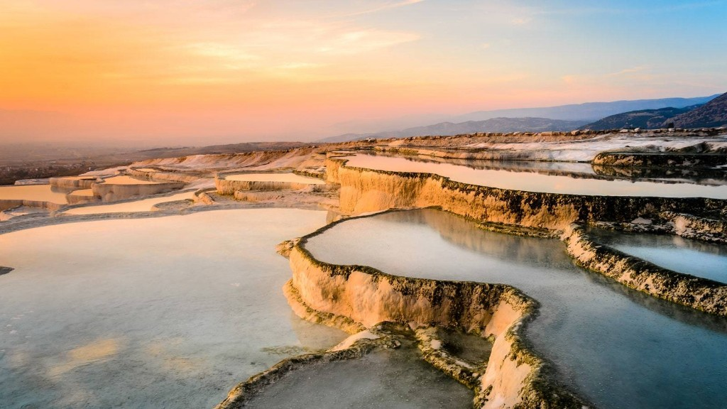 15 Hot Springs Around the World That Are All About the Natural Views