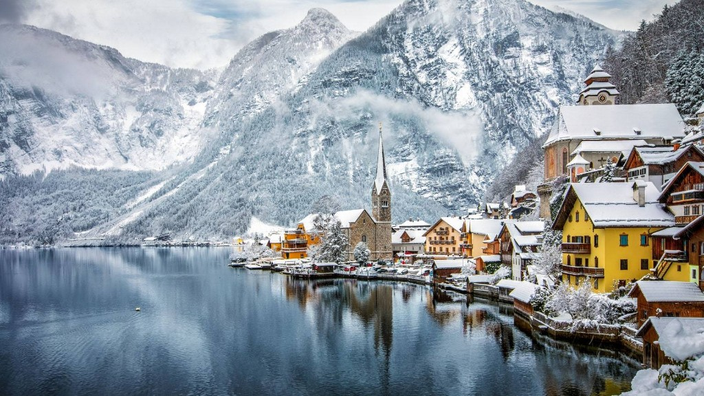 Europe in Winter: 21 European Cities That Are Even Better in the Off-Season