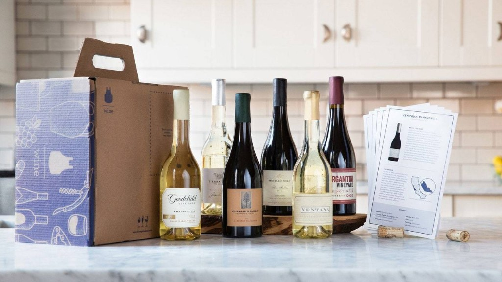 9 Best Wine Subscription and Delivery Services Bringing You Bottles from Around the World