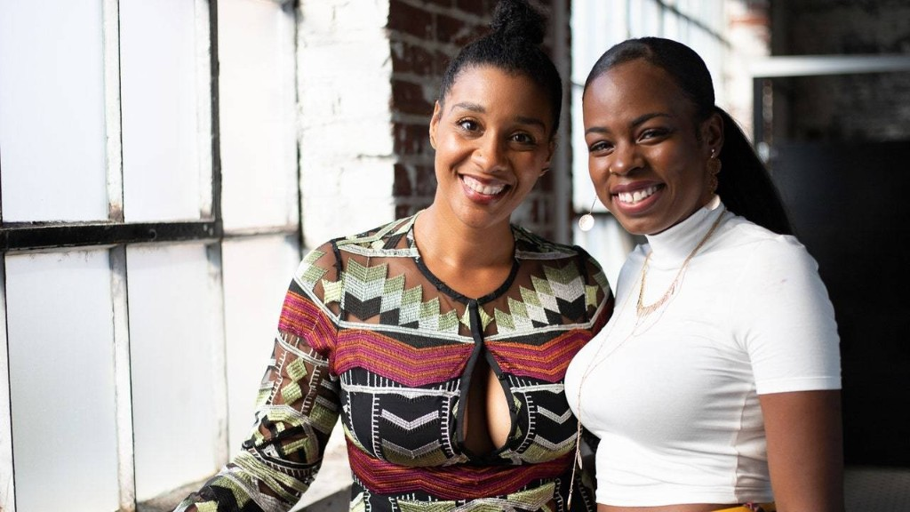 Inside Audacity Fest, Where Black Travelers Have an Open Conversation about Travel