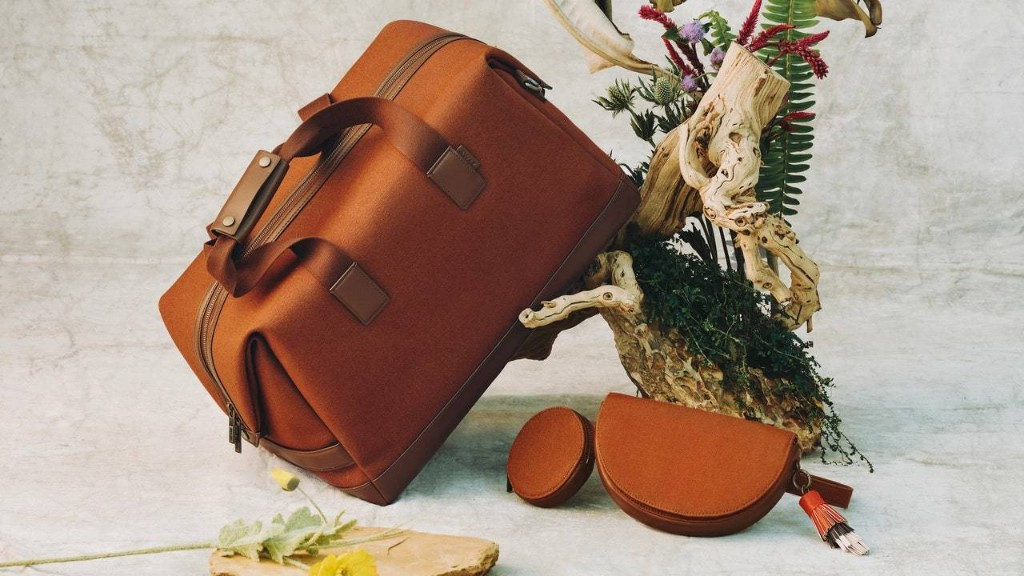 Away Luggage's New Collection Includes a Rashida Jones–Approved Belt Bag