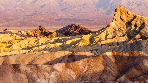The 14 Hottest Places on Earth