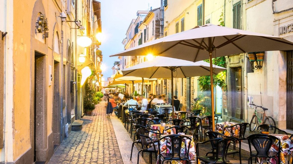 The One Dish You Should Always Order in Rome