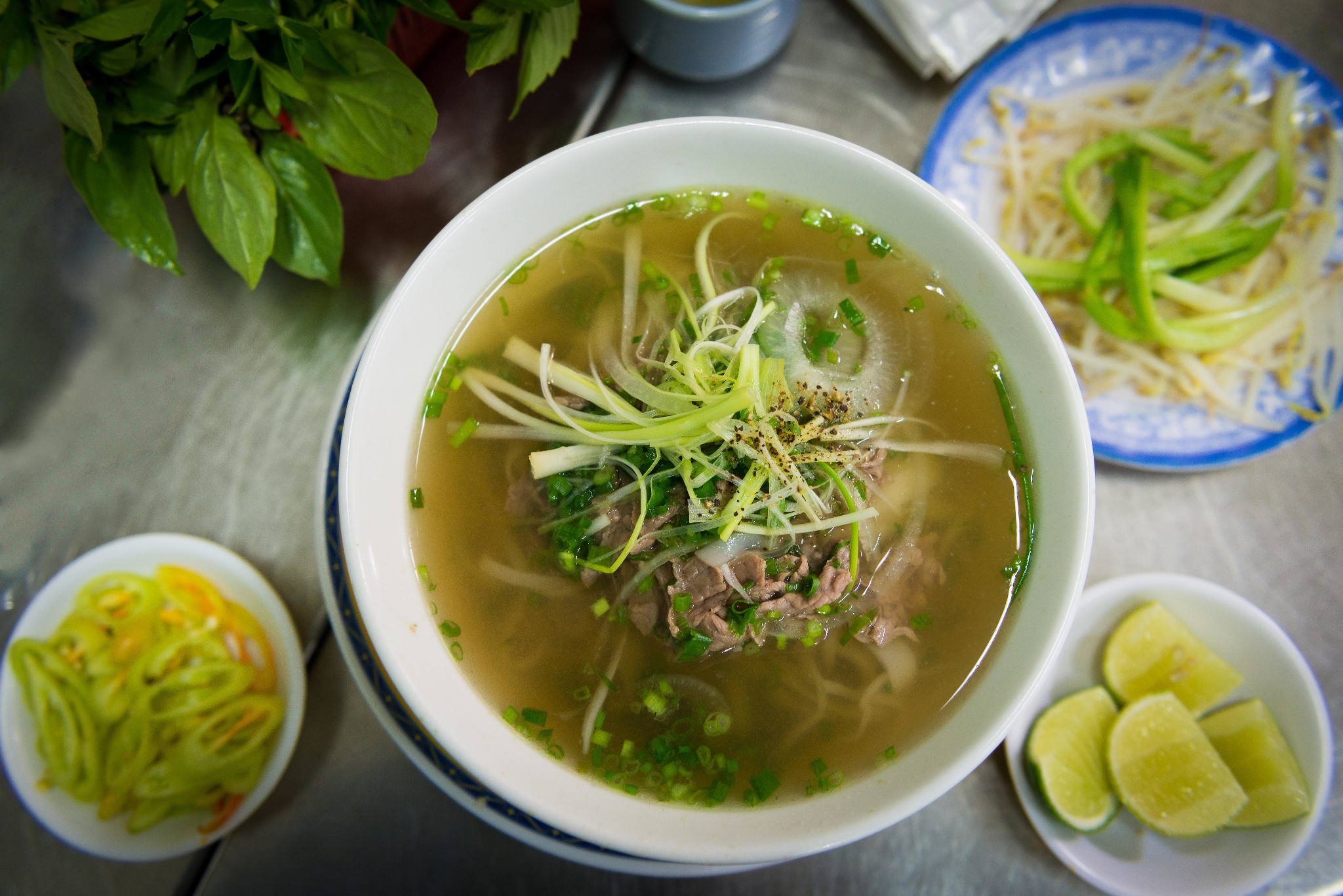 Around the World in 12 Noodle Dishes—From Ramen to Saimin