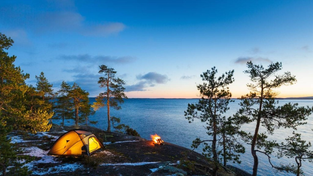 A Beginner's Guide to Winter Camping