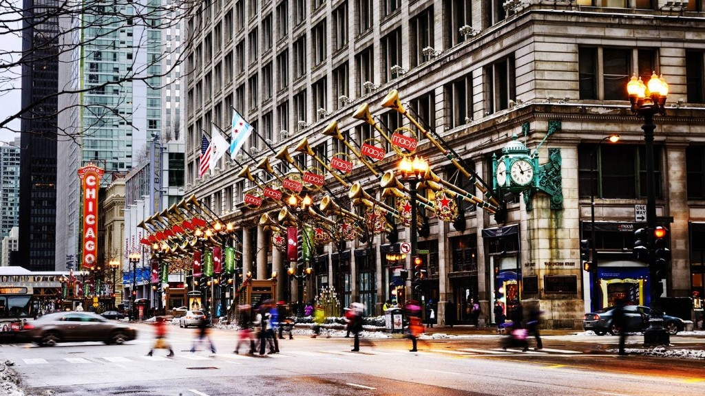 Christmas in Chicago: 23 Festive Things to Do This Season