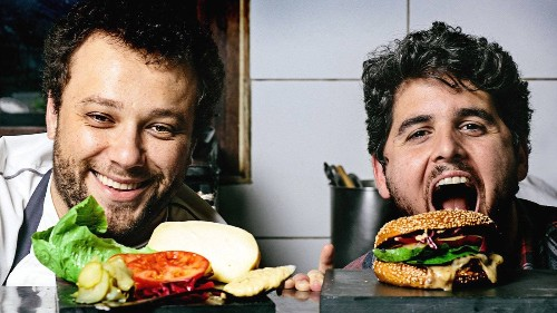 Rio's New Food Scene: Why Burgers and Foie Gras Taste Better in Brazil