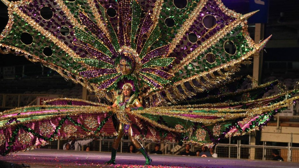 What a Year Without Caribbean Carnival Means for the Region