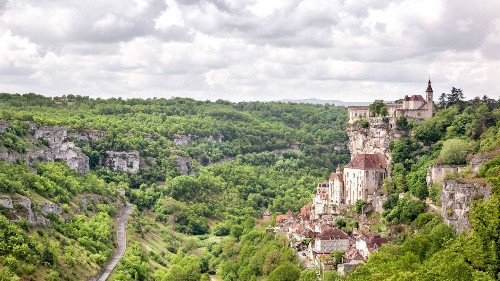 The Most Beautiful Places in France