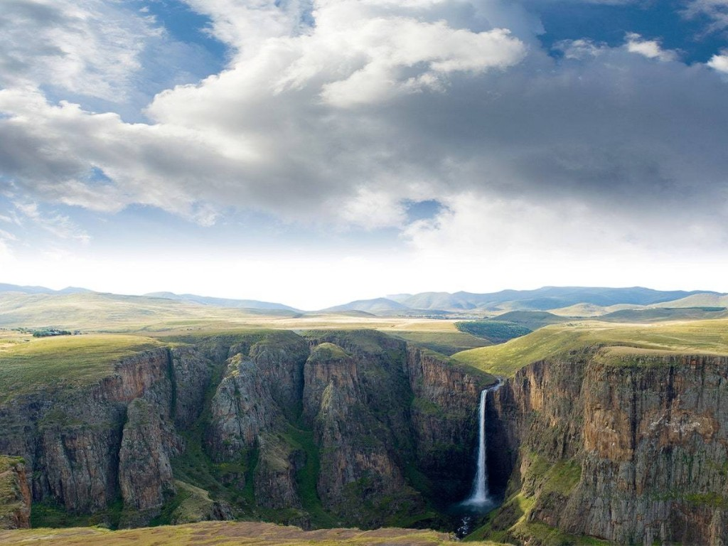 Africa Wanderlust cover image