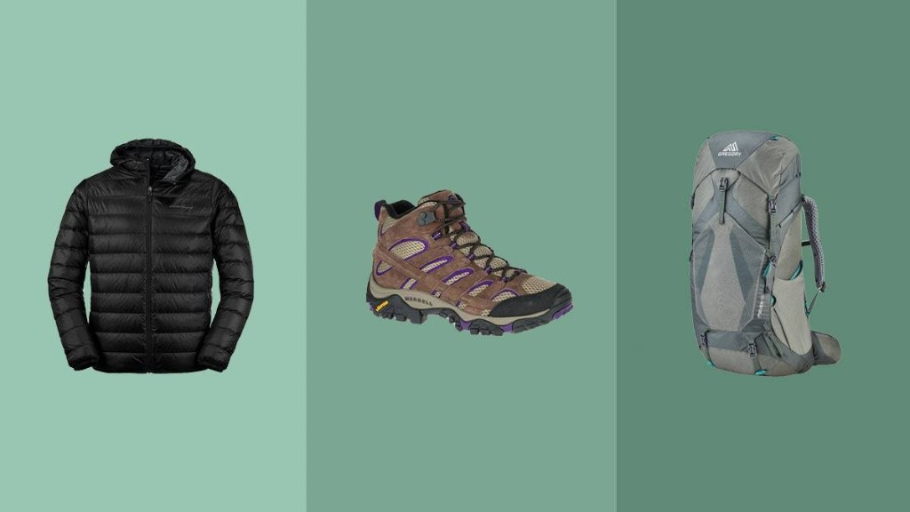The Best Plus-Size Outdoor Clothing and Gear for Women