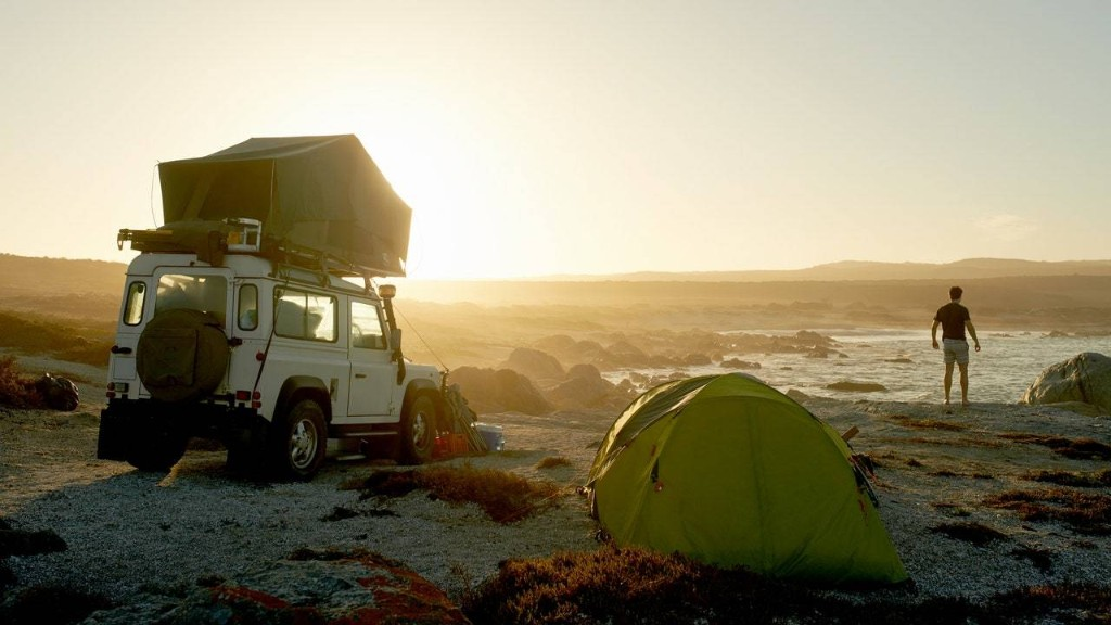 Car Camping Essentials: Where to Stay, What to Pack, and How to Organize Your Gear