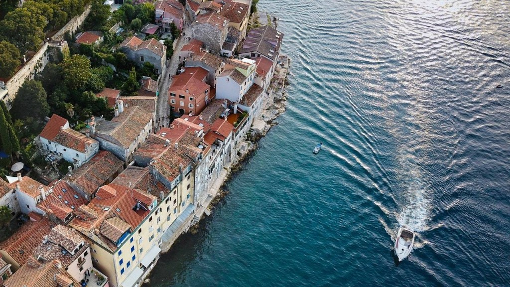 Istria Has All the Beauty of the Mediterranean and None of Croatia's Crowds