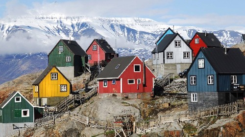 14 Photos That Will Make You Want to Visit Greenland