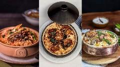 Discover biryani recipe