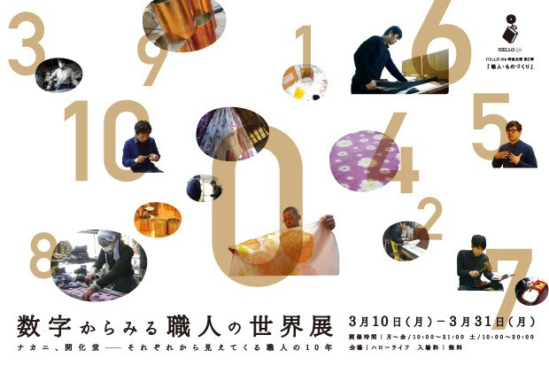 Exhibition,events - Magazine cover