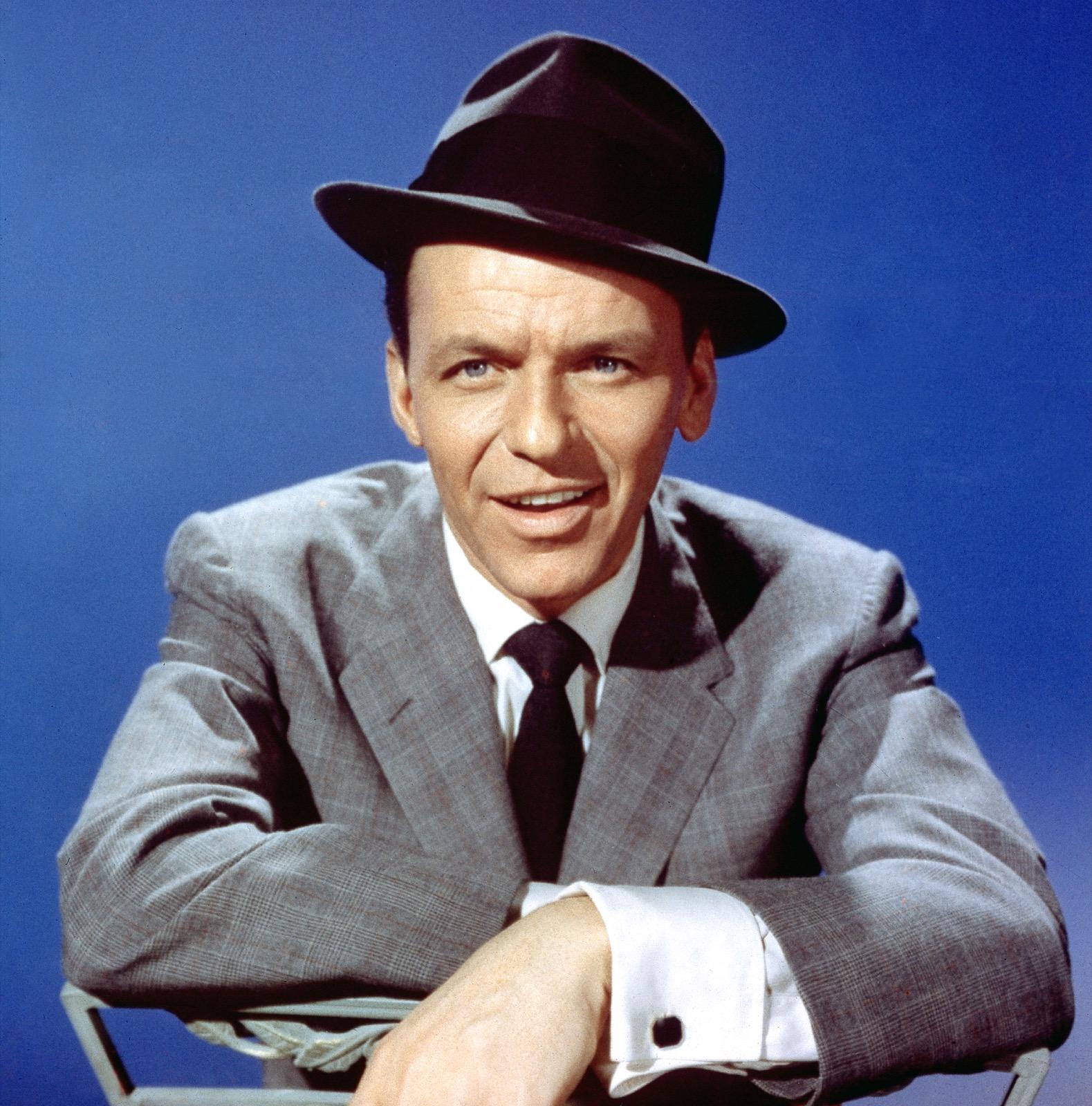 Celebrating Frank Sinatra's 100th Birthday: Pictures