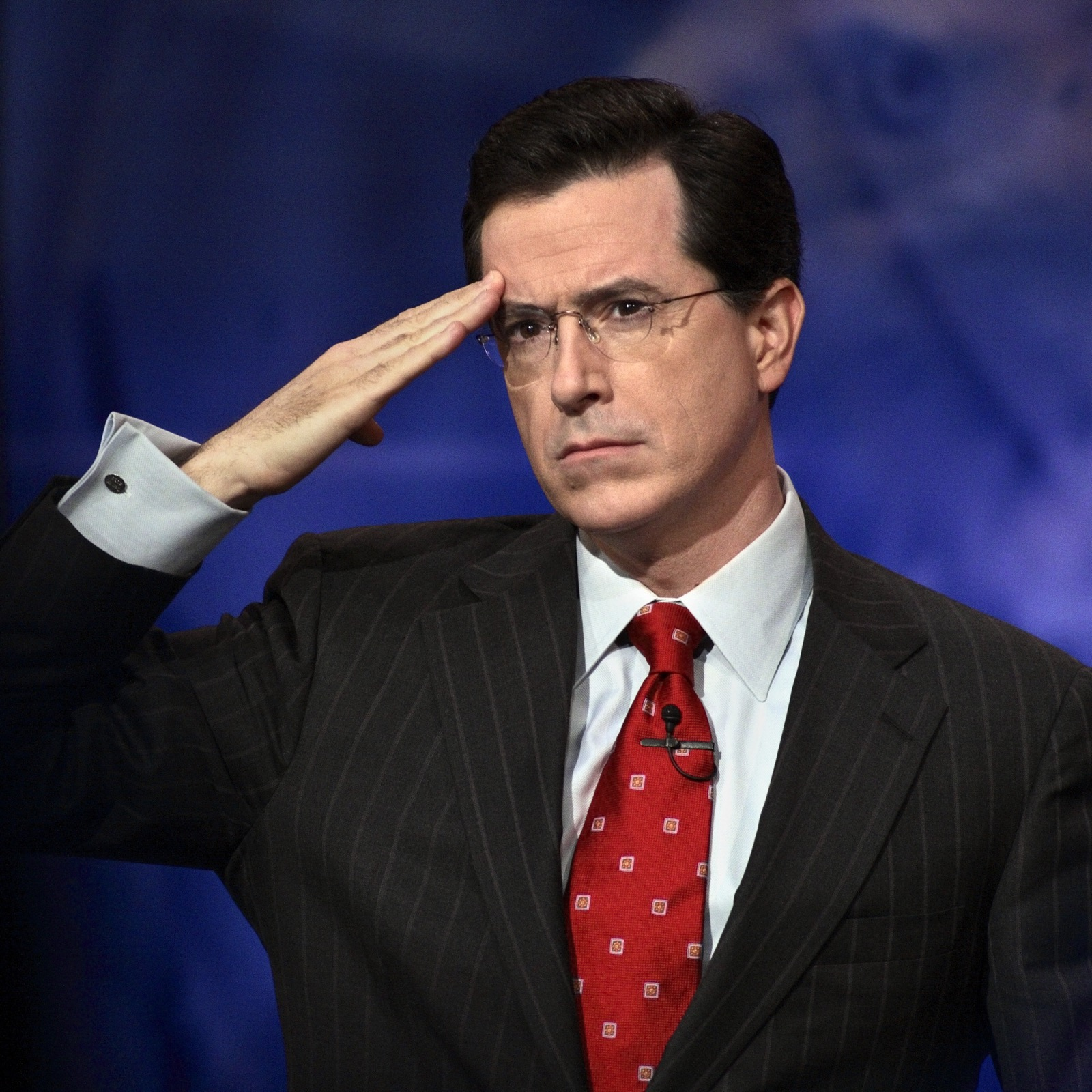 The Colbert Report Signs Off: Pictures