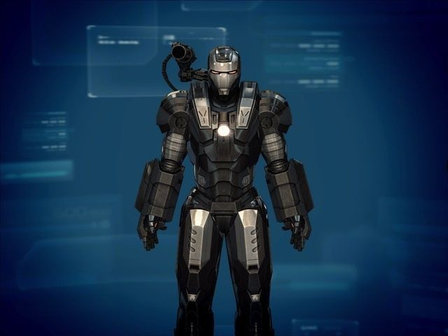 Iron Man 3's 18 Different Armor Suits Will Soon Land On Your Android, iOS Device