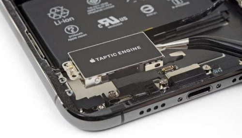 Apple recycles rare-earth elements rather than buying from China