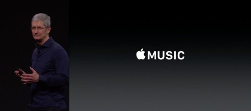 Apple Music will be super cheap in some countries