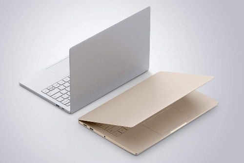 Xiaomi's MacBook Air rival is thinner, lighter, more powerful