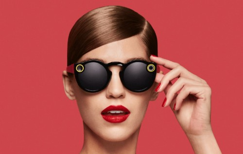 You can now buy Snapchat Spectacles online