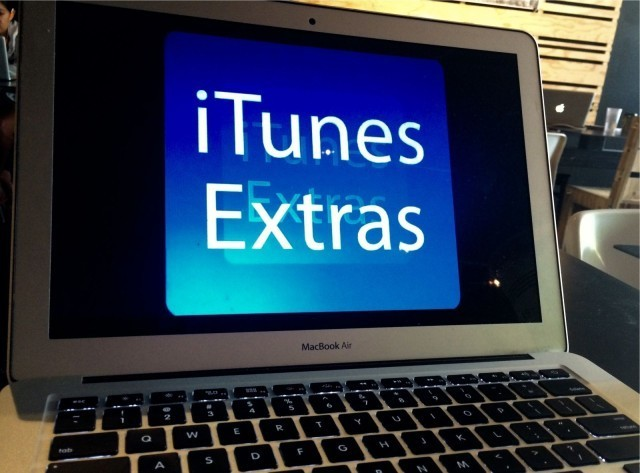 iTunes 11.3 adds HD movie Extras to Mac and Apple TV