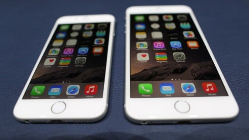 Meet the new iPhones: bigger screens but thinner, faster, smarter and cheaper