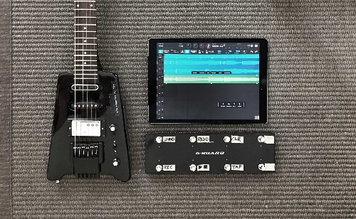 Best looper apps for iPad and iPhone