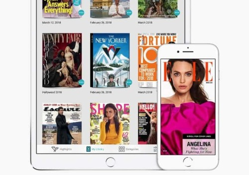 Apple could launch paid Apple News tier as soon as spring 2019