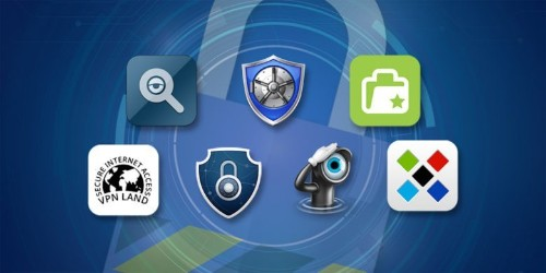 This bundle of Mac apps is like a cybersecurity utility belt [Deals]