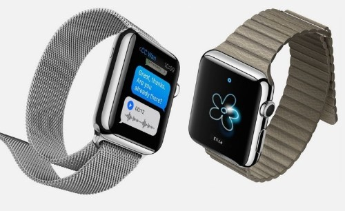 Everything Apple Watch apps can't do