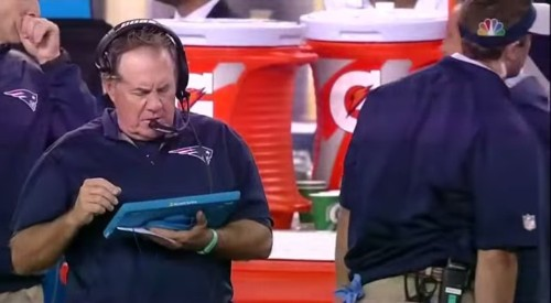 The NFL can't stop calling Microsoft Surface an iPad
