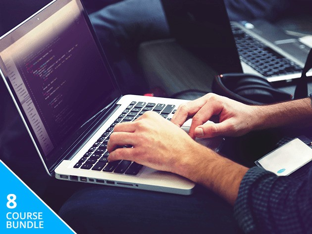 These comprehensive coding lessons are priced to move [Deals]