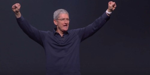 Tim Cook offers fan an internship after Apple Watch saved his life
