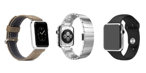 Apple Watch band seller hopes screwup earns stellar reviews