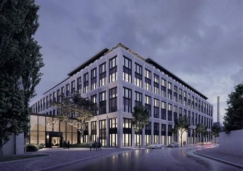 Apple allegedly eyes 1,500 employee office space in Munich
