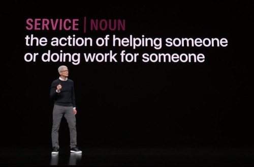 Apple's new apps clearly reflect Tim Cook's values [Opinion]