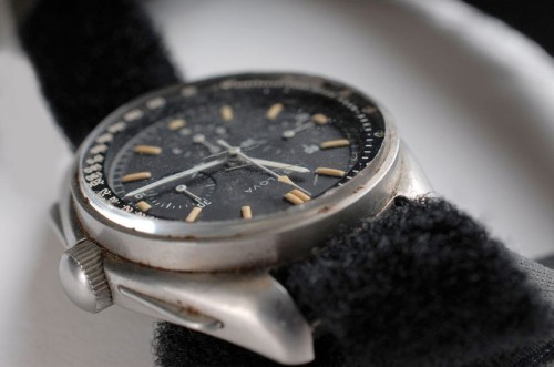 This watch went to the moon (and now you can wear it)