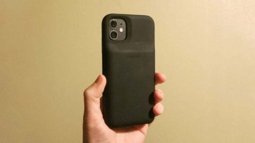 Mophie iPhone 11 battery case adds hours between recharges [Review]