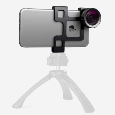 Aukey lenses good for iPhone photogs on a budget