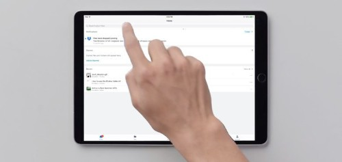 Dropbox for iPad updated with tons of great features