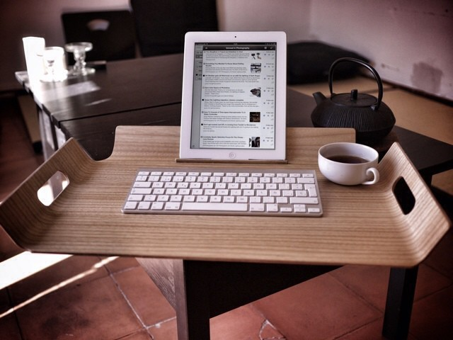 I'm Ditching The iPad For Work And Going Back To The Mac [Opinion]