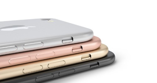 iPhone 7 will be waterproof, charge wirelessly and have no headphone jack