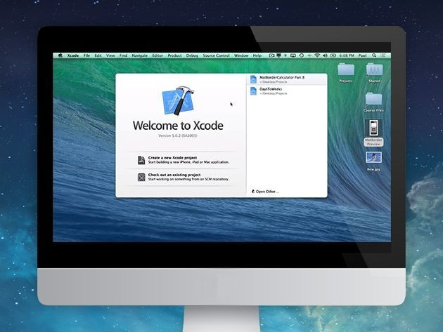 Turn your app ideas into reality with The Untouchable iOS 7 Dev Master Bundle [Deals]