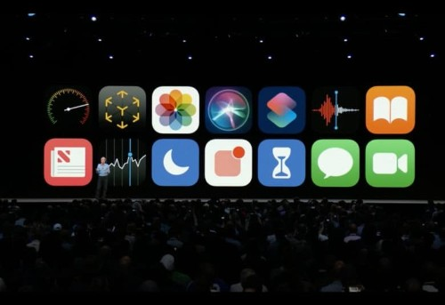 All the iOS 12 features Apple didn't mention