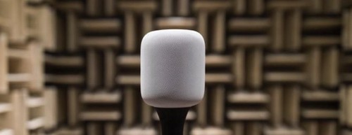 Facebook's creepy speaker cam could boost HomePod