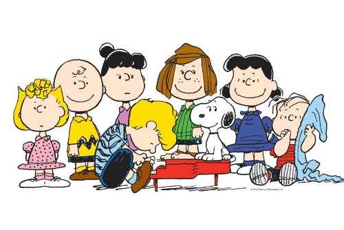 Apple inks deal to create new Peanuts TV shows