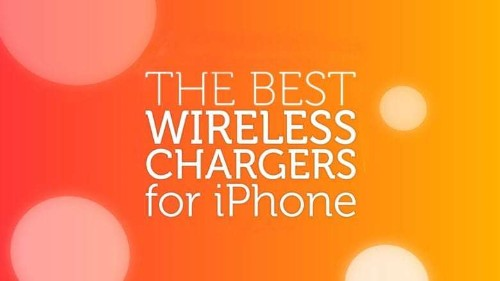 Best iPhone wireless chargers | Cult of Mac